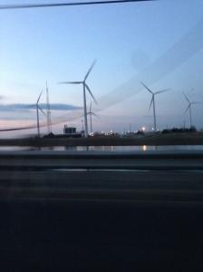 AC windturbines